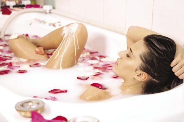 Tắm bồn làm tăng nguy cơ mắc viêm nhiễm phụ khoaTắm bồn làm tăng nguy cơ mắc viêm nhiễm phụ khoa