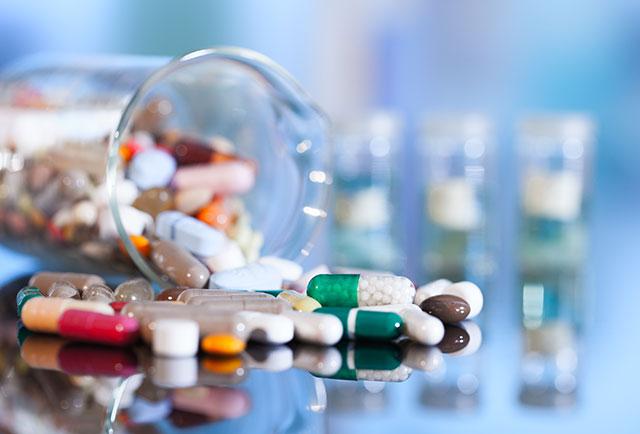 Thuốc tây chữa bệnh phụ khoa