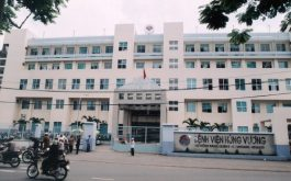 Khám phụ khoa ở bệnh viện Hùng Vương như thế nào?