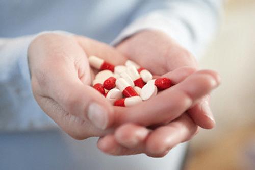 Đừng lạm dụng thuốc kháng sinh, bởi chúng cũng là căn nguyên của bệnh nấm âm đạo