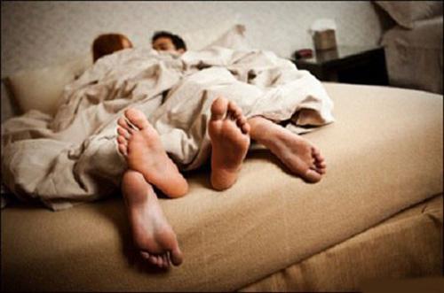 Bệnh phụ khoa bắt nguồn từ việc quan hệ tình dục không an toàn