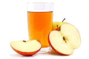 Trị ngứa vùng kín bằng dấm táo