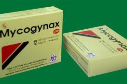 Viên đặt phụ khoa Mycogynax thường được chỉ định điều trị bệnh viêm âm đạo