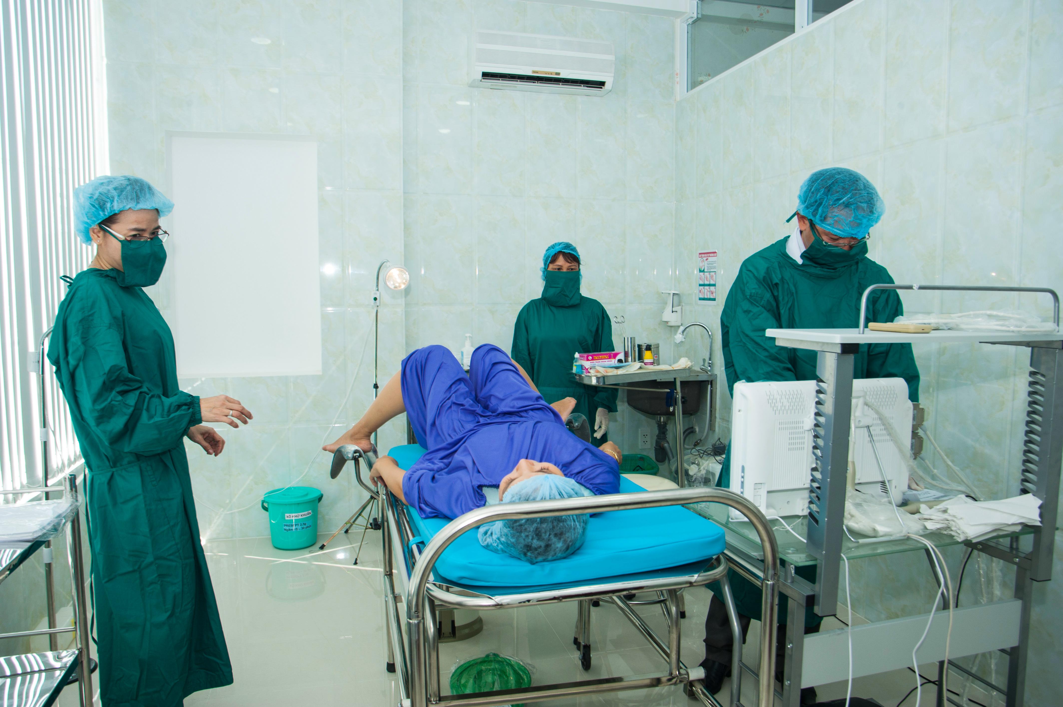 benh vien tu du khoa phu khoa - khám phụ khoa dịch vụ ở bệnh viện từ dũ - benh vien tu du tp hcm