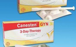 Viên đặt Canesten dùng được cho phụ nữ mang thai