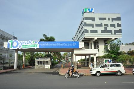 bệnh viện FV (Pháp Việt) có tốt không? chi phí khám Có đắt không?