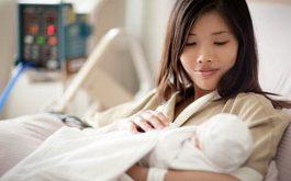 Ra nhiều huyết trắng sau khi sinh là tình trạng phổ biến