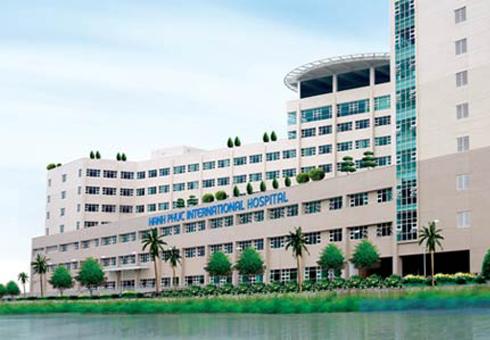 Bệnh viện Hạnh Phúc