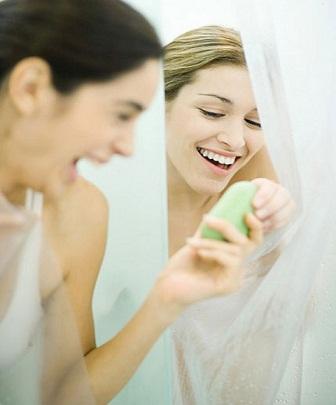 Xà phòng thơm có thể là nguyên nhân gây viêm nhiễm phụ khoa