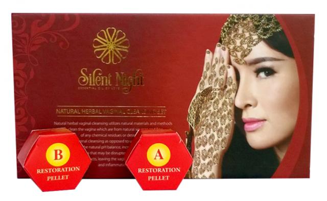 Silent Night - Sản phẩm ngừa viêm phụ khoa từ thiên nhiên