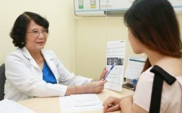 Khám phụ khoa trước khi kết hôn - Nghe bác sĩ chuyên khoa tư vấn sức khỏe sinh sản