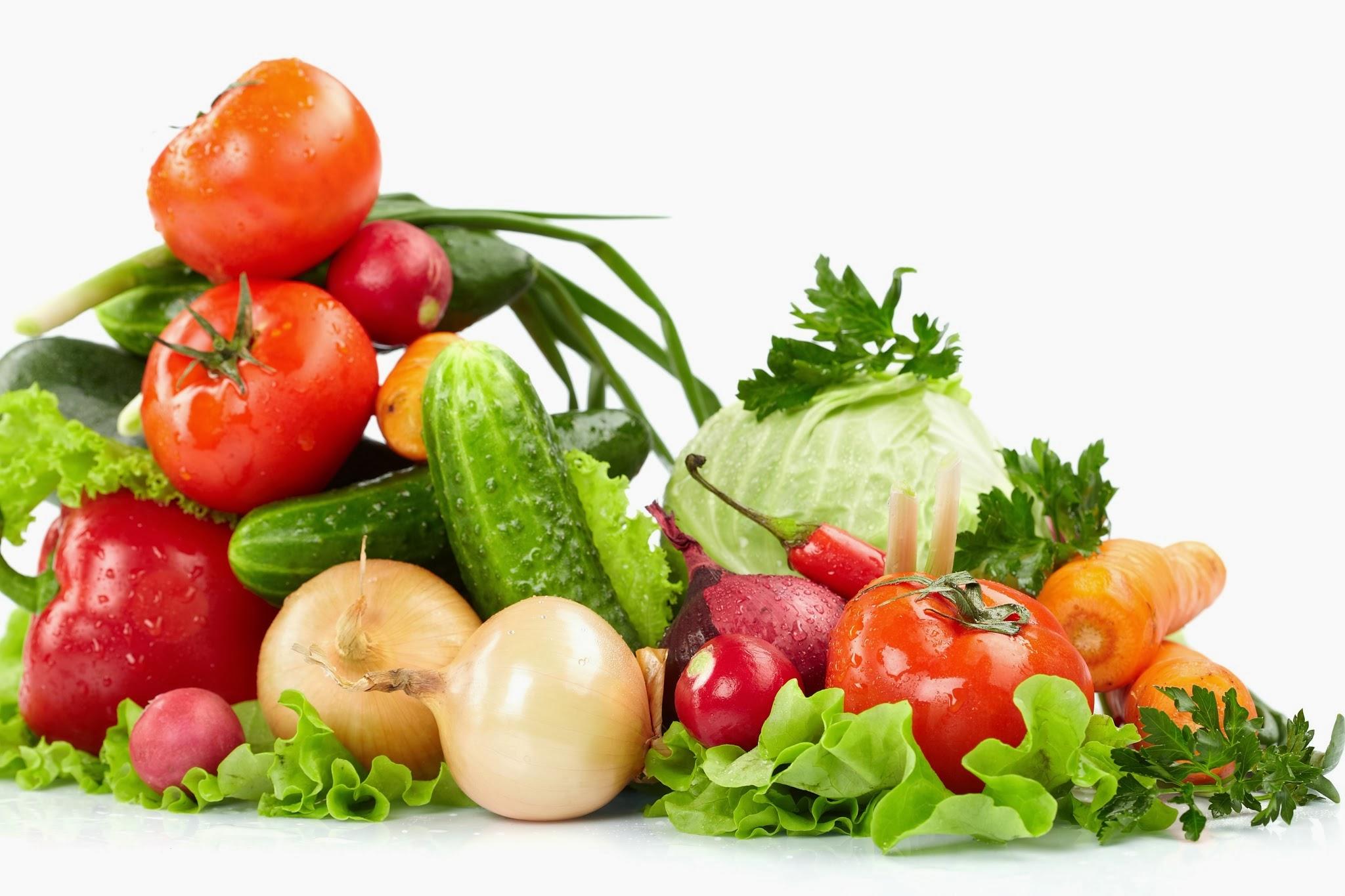 Nhớ ăn nhiều rau củ quả tươi ít đường khi bị viêm âm đạo