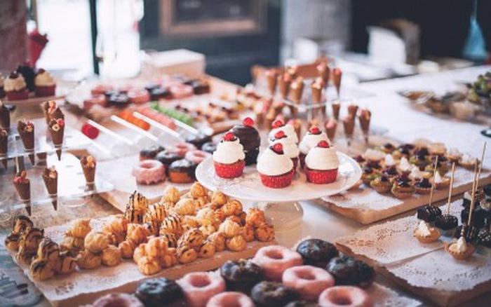 Đồ ngọt là 'thủ phạm' khiến bệnh viêm âm đạo nặng hơn