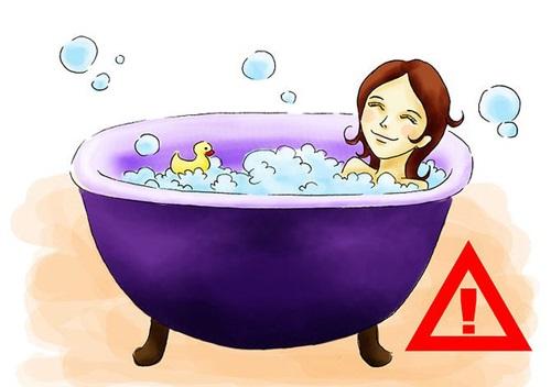 Hướng dẫn cách vệ sinh sau khi đốt viêm lộ tuyến đúng cách