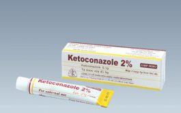 Ketoconazole Cream 2% là kem bôi ngoài da trị nấm