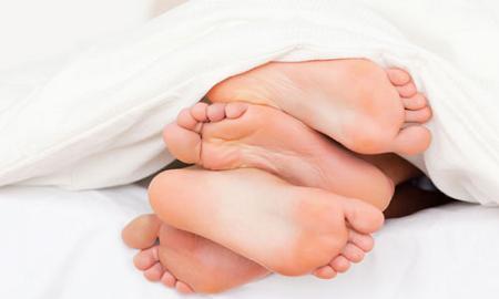 Rách màng trinh trong lần 'yêu' đầu tiên gây xuất huyết âm đạo