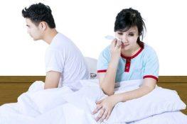 Có cần kiêng quan hệ khi bị viêm cổ tử cung không?