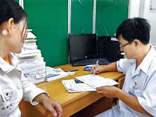 Cần điều trị viêm cổ tử cung theo chỉ định của bác sĩ