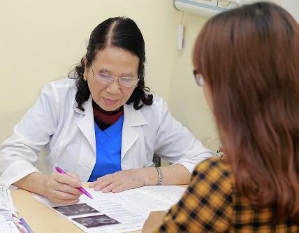 Phụ nữ ai cũng có thể bị bệnh phụ khoa, do đó hãy thăm khám thì vùng kín có bất thường