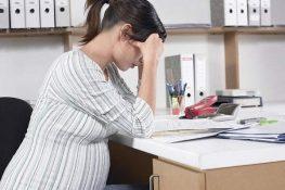 Viêm cổ tử cung là viêm nhiễm phụ khoa thường gặp ở bà bầu