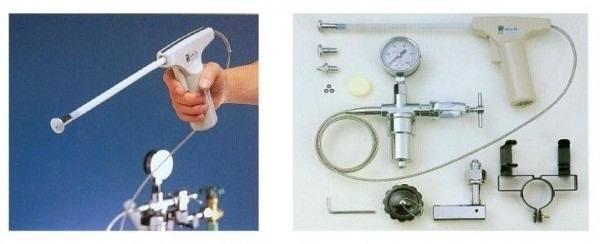 Dụng cụ áp lạnh cổ tử cung