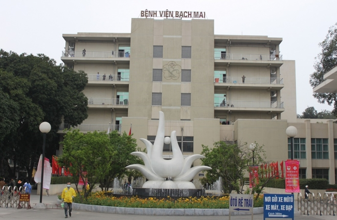 bệnh viện bạch mai có khám phụ khoa không - có nên khám phụ khoa ở bệnh viện bạch mai