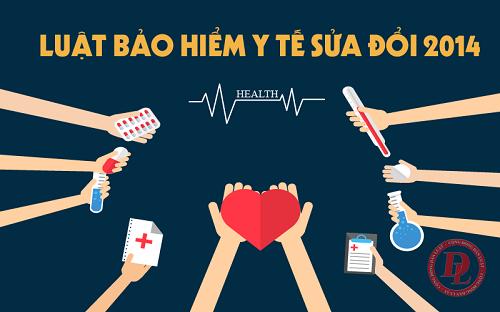 luật bảo hiểm y tế mới nhất - khám phụ khoa bảo hiểm y tế- khám phụ khoa có được hưởng BHYT không
