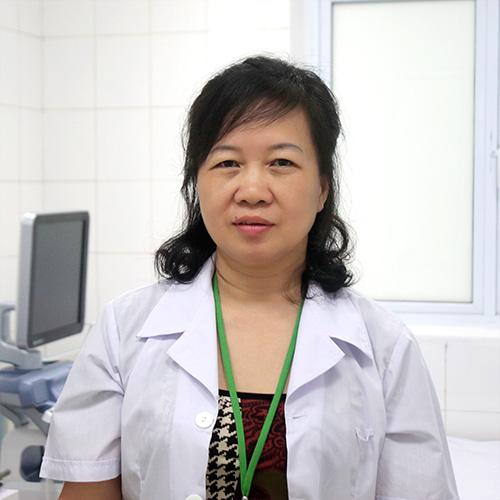 Bác sĩ Nguyễn Thị Tuyết Mai – phòng khám sản phụ khoa Vietmec