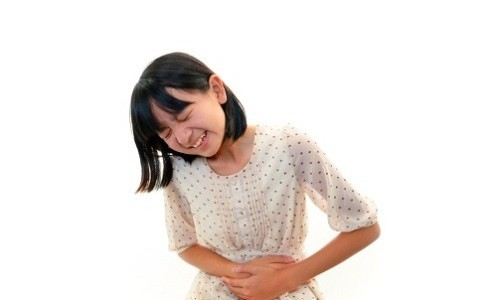 viêm nhiễm phụ khoa ở bé gái