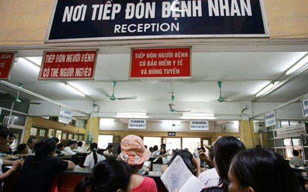 bệnh viện Bạch Mai có khám phụ khoa không - phòng khám phụ khoa ở bạch mai