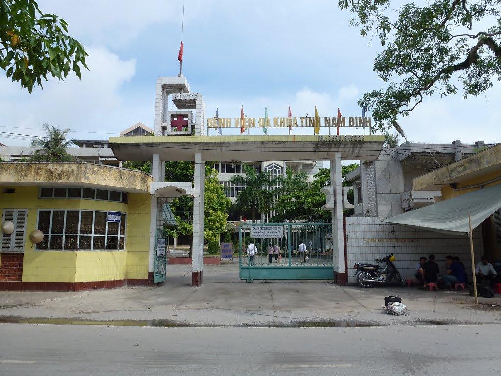 phòng khám phụ khoa uy tín ở Nam Định