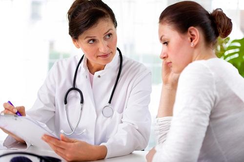 Chị em từng mang thai ngoài tử cung một lần nên tham khảo với bác sĩ để được tư vấn và hướng dẫn