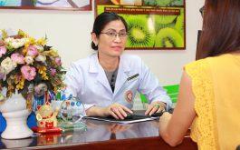 Thầy Thuốc Bùi Thị Thu Hằng Điều Trị Bệnh Viêm Phụ Khoa Tốt Không?