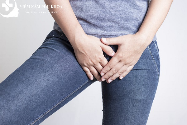 Biến chứng viêm tử cung