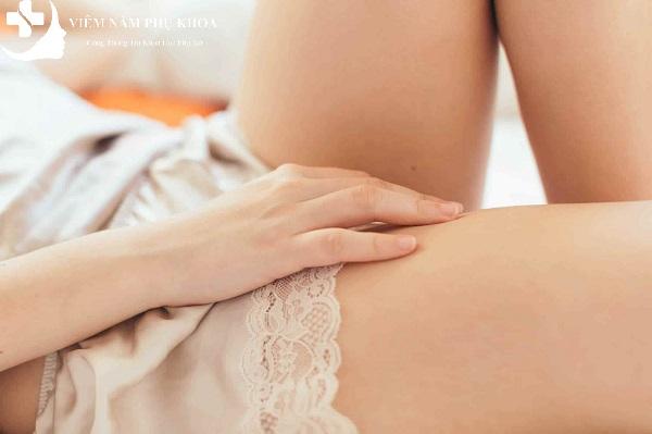 Viêm nấm âm đạo tái phát nhiều lần