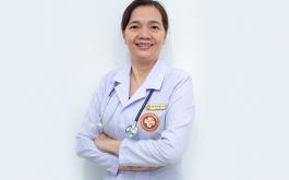 Chân dung lương y Nguyễn Khương Thụy - chuyên gia chữa rối loạn kinh nguyệt bằng Đông y
