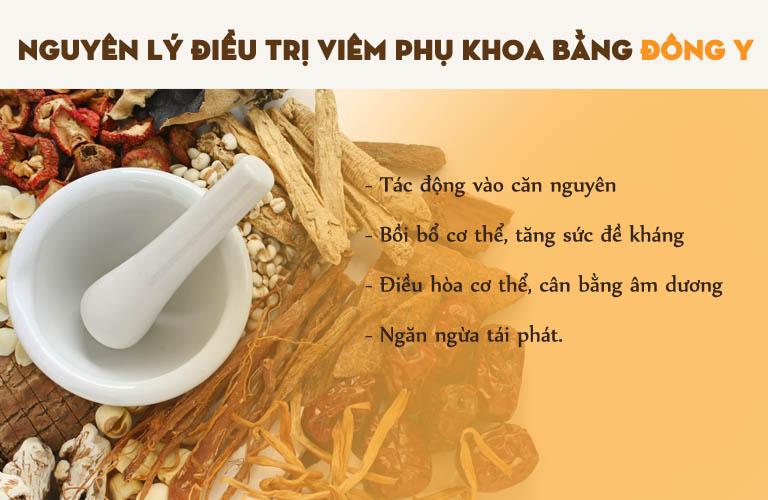 Bài thuốc chữa viêm phụ khoa của bác sĩ Nguyễn Khương Thụy giúp trị bệnh từ gốc
