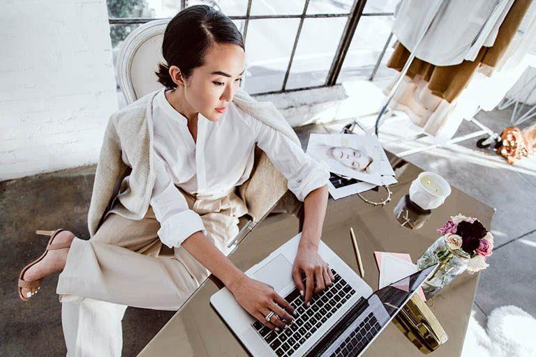 Quá bận rộn với công việc, nhiều phụ nữ không có thời gian chăm sóc bản thân