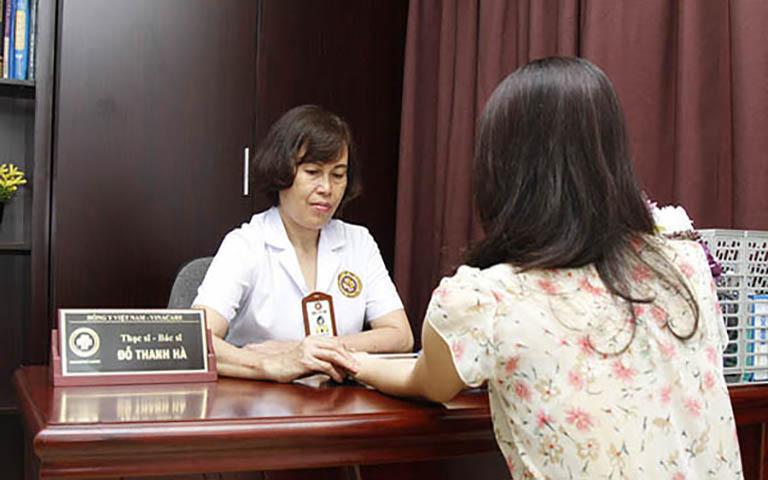 Ly lựa chọn Phòng khám Đông y Việt Nam là địa chỉ tin cậy điều trị viêm âm đạo