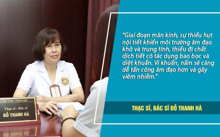 Chia sẻ từ bác sĩ Đỗ Thanh Hà - Chuyên gia 40 năm kinh nghiệm