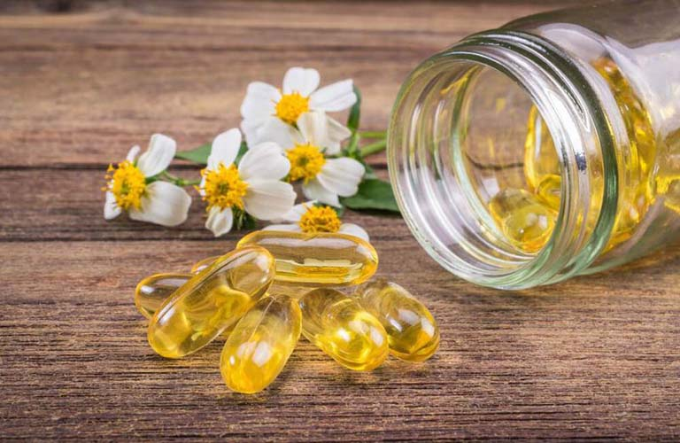 Bổ sung vitamin E có thể cải thiện khô âm đạo